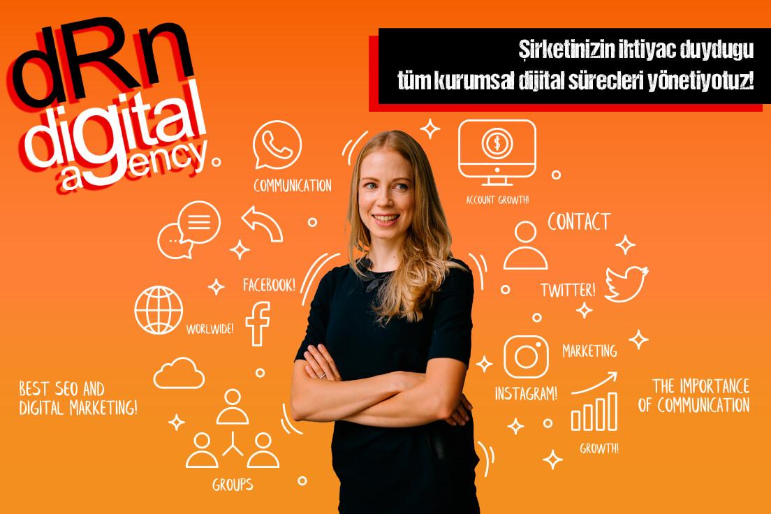 Dijital Dünyanın Adresi