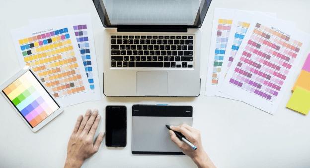 Grafik Tasarım Şirketler İçin Neden  Önemli?
